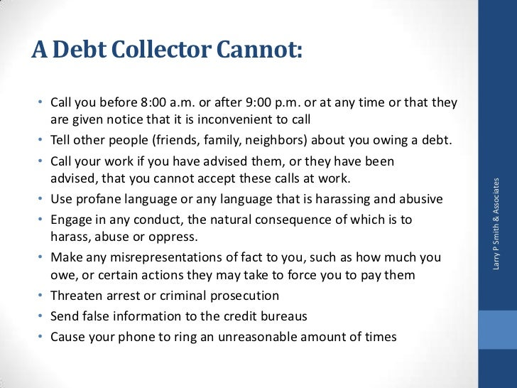 fair debt collection practice act The ftc enforces the federal fair debt collection practices act, which prohibits abusive, unfair, or deceptive debt collection practices.