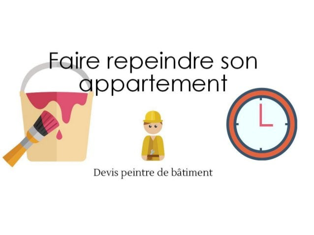 Vous souhaitez faire repeindre votre appartement? L'article ci dessous vous aidera à préparer le chantier et à trouver des...