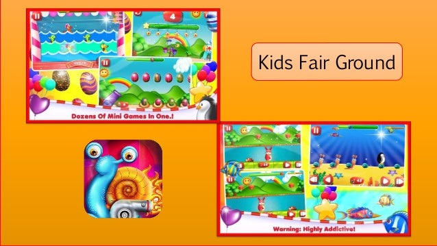 Kids Fair Ground