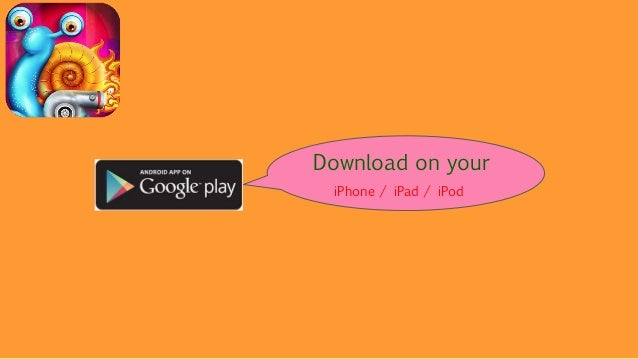 Download on your iPhone / iPad / iPod