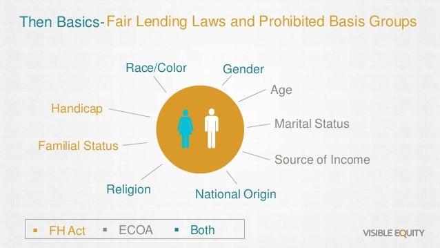 Fair Lending Testing and Analysis - Made Easy