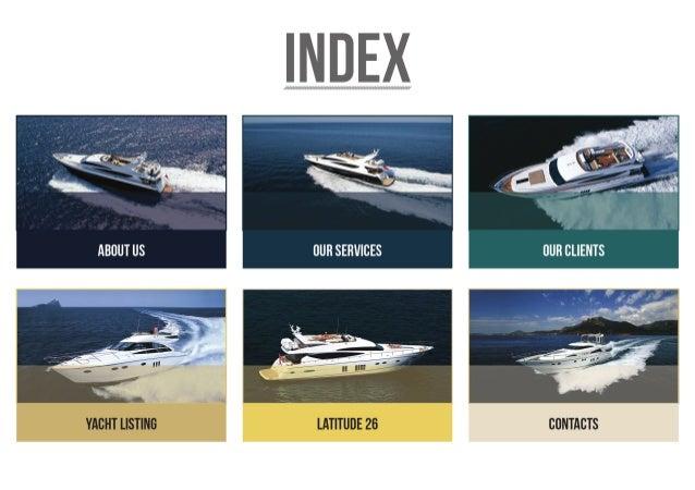 FAIRLINE FAIRLINE TARGA 34, 1992, 79.900€ For Sale Brochure. Presented By fairline-yachtclub.com Slide 3