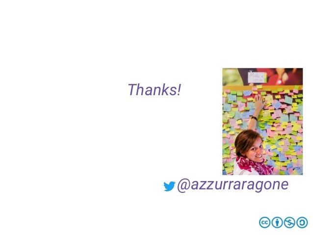 Thanks! @azzurraragone