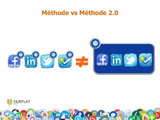 Méthode vs Méthode 2.0