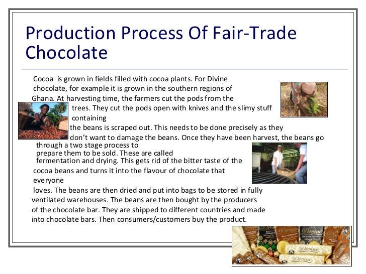 fair trade coffee essay example Fair trade - essay this products are fair trade products for example furthermore starbucks, a famous coffee shop chain from america offers special fair trade coffee.