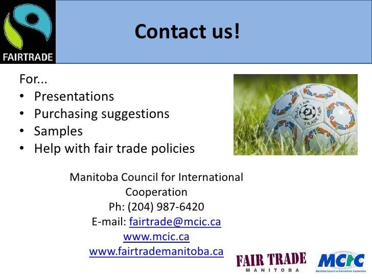 Fair Trade Tourism South Africa: A Pragmatic Poverty ...