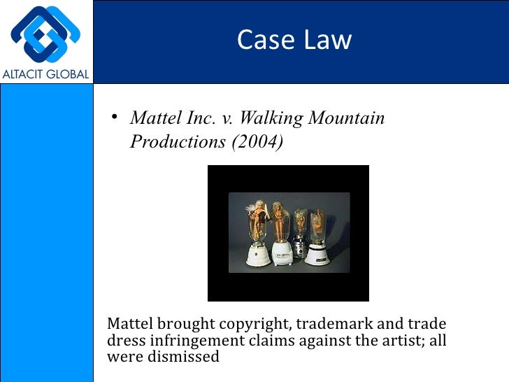 copyright infringement case between leibovitz and paramount pictures corporation essay Case western reserve university law school peter m shane moritz college of law  leibovitz vparamount pictures corporation 136 notes & questions 142 problem 144 4 moral rights doctrine 147  section cspecial relationship between merchant and artist 330.