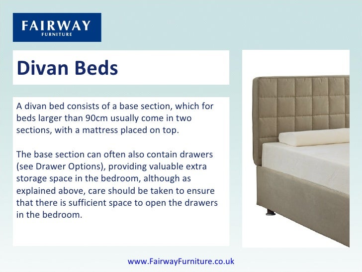 Fairway Furniture Beds Buying Guide