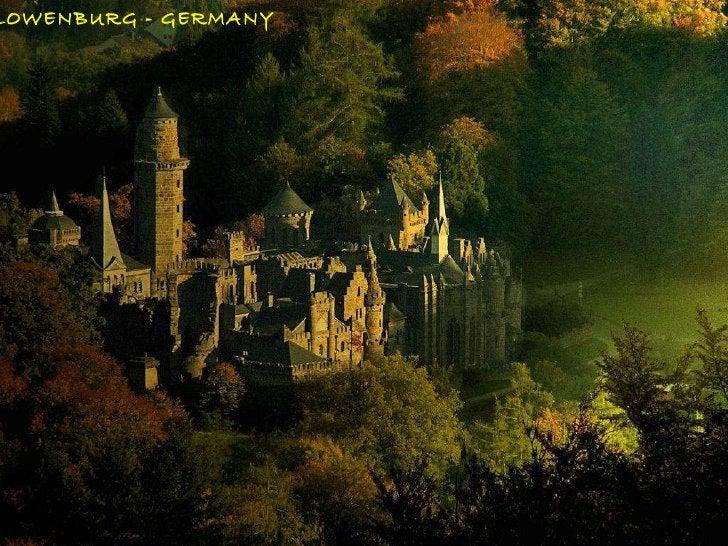 LOWENBURG - GERMANY