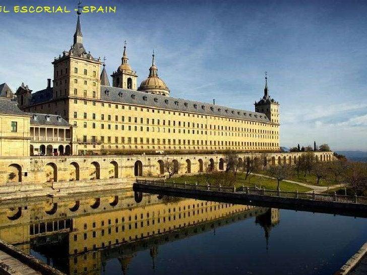 EL ESCORIAL - SPAIN