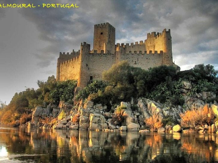 ALMOURAL - PORTUGAL