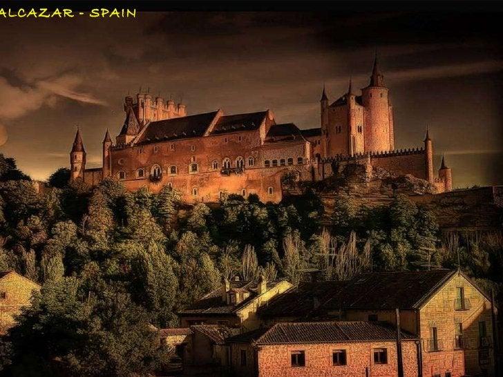 ALCAZAR - SPAIN