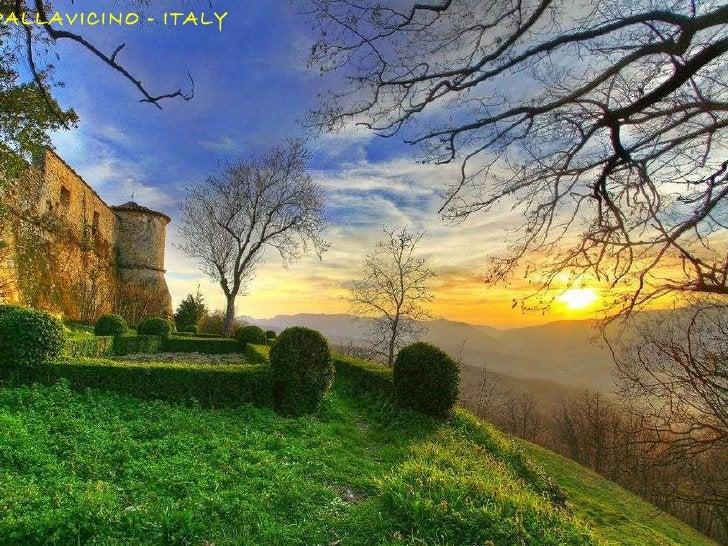 PALLAVICINO - ITALY