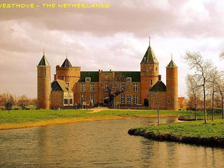 WESTHOVE – THE NETHERLANDS
