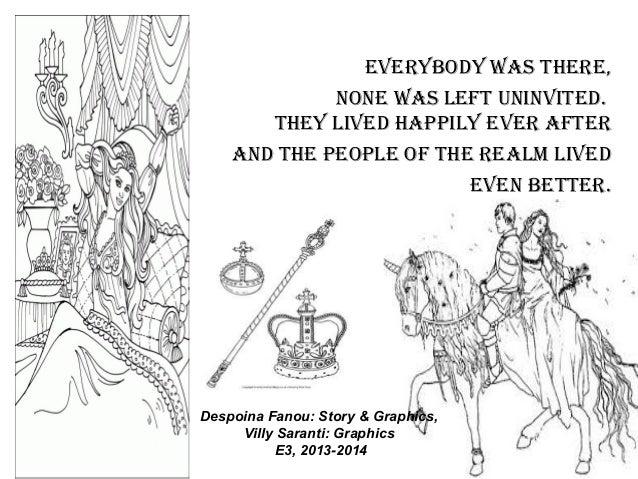 Fairytale final 6 6-2014