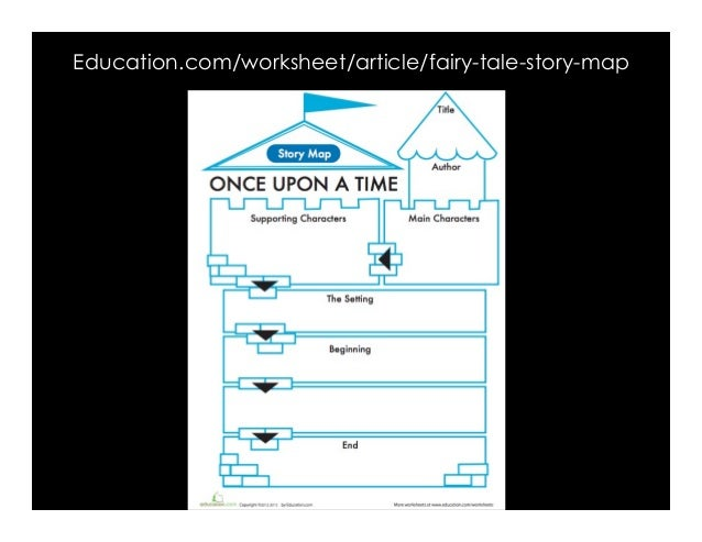 Educationworksheetarticlefairy tale story map publicscrutiny Image collections