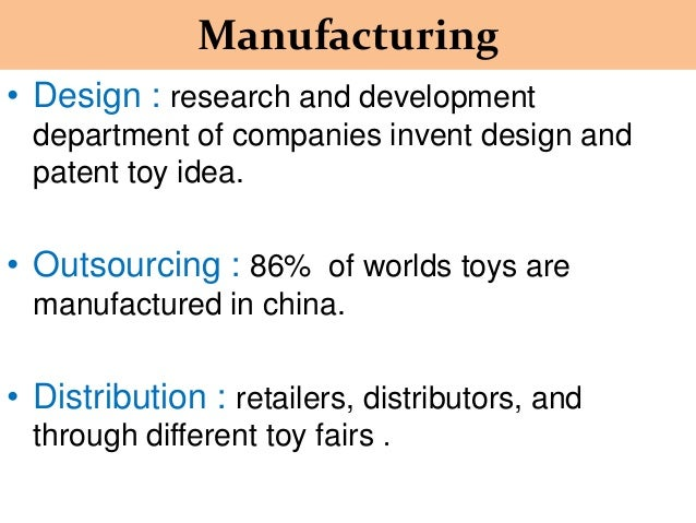 toys segmentation Note: one to the group reorganization new business segments are applied from  fy20193 the figures for fy20183 have been changed in  toys and hobby.