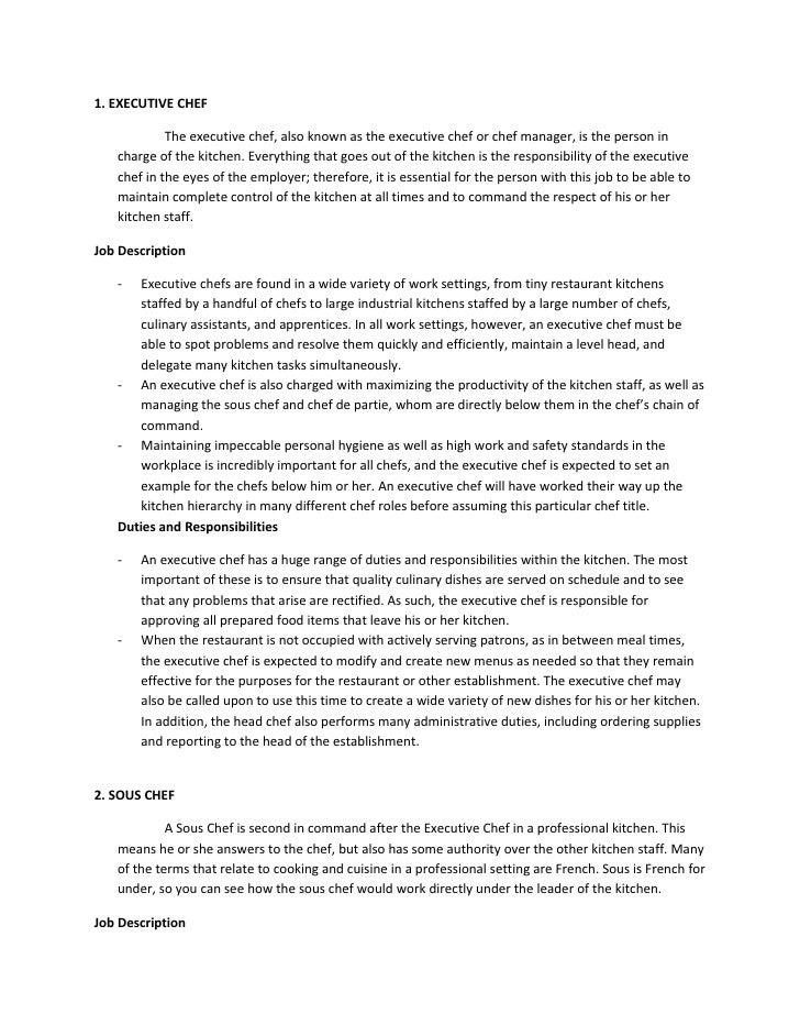 Example Resume Of Hrm - Templates