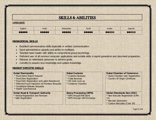 Faisal Veluthakka Thodi CV