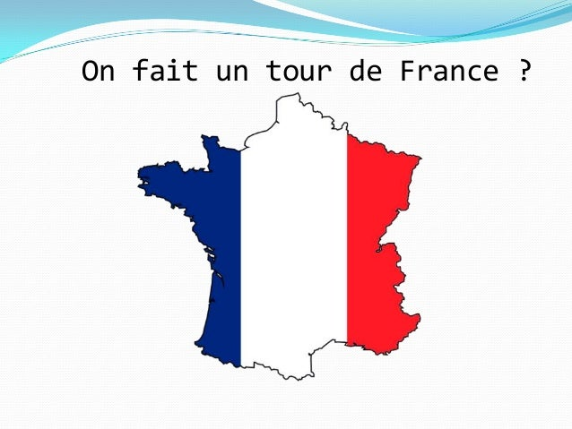 On fait un tour de France ?