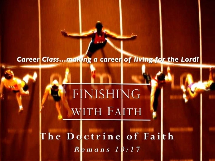 Faith 1 rom 10 17 slides 070112