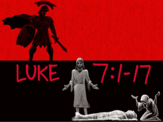 Faith and compassion | A Sermon on Luke 7:1-17 from the