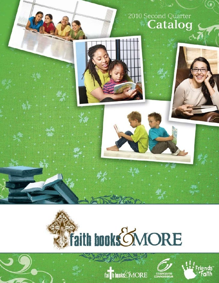 Order and Sales Information                                       Faith Books & MORE                                 3255 ...