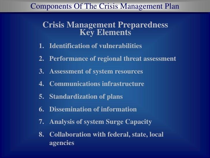 faith community disaster preparedness workshop business