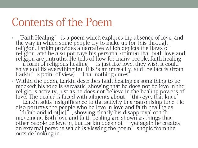 the whitsun weddings by philip larkin essay Philip larkin's famous poem 'water' (the whitsun weddings, 1964) starts   several of his wide-ranging essays and reviews can be read on his.