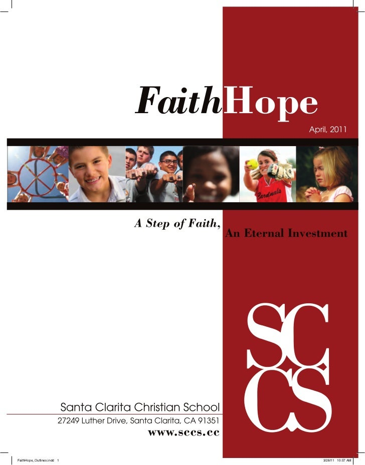 FaithHope_Outlines.indd 1   3/28/11 10:57 AM