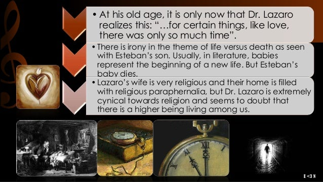 faith love time and dr lazaro Check out our top free essays on faith love time and dr lazaro summary to help you write your own essay.