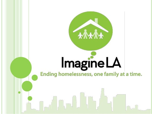 Our mission is to empower families to transition from homelessness to self-sufficiency OUR MISSION