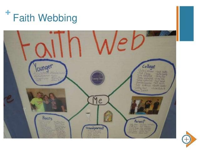 Faith Webbing