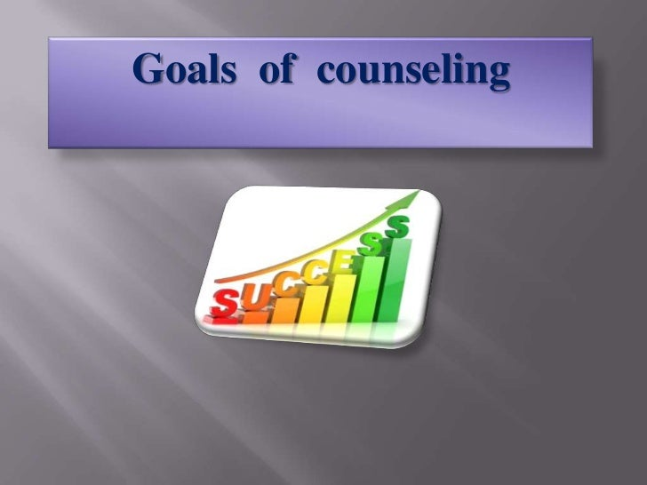 """aims of guidance and counselling essay Ms angeles is in charge of a competency-based guidance program this program """"is designed to assist students with the development of their educational, personal, and career goals"""" (2014."""