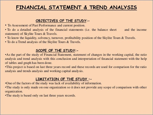 interpretation of income statement The second is that an income statement is based on a few very simple concepts, which you already understand the basic suite of financial statements a company produces, at least annually, consists of the statement of cash flows, the balance sheet (or statement of financial position), and the income statement.