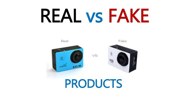 cb4fd2c45b4 Fake vs Real Products