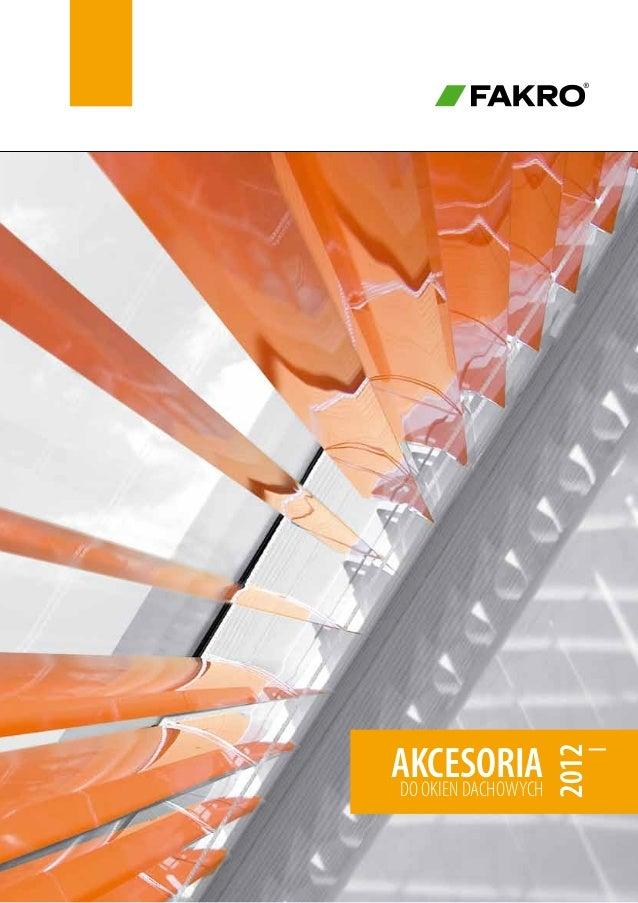 F    AKCESORIA           FOLDER                         2012                         2009                            I    ...