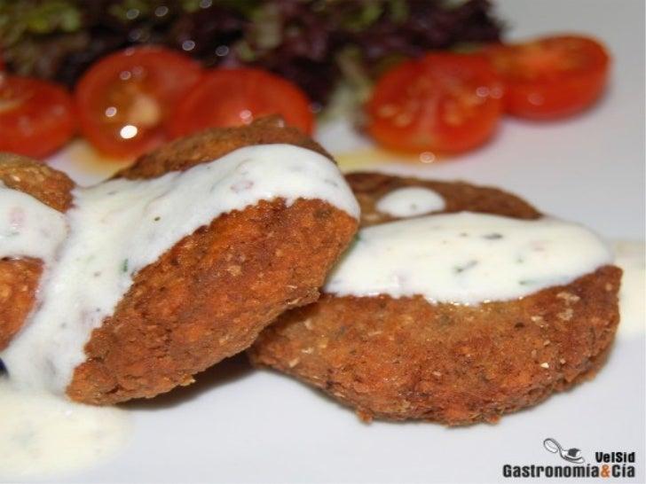 Falafel pics Slide 3