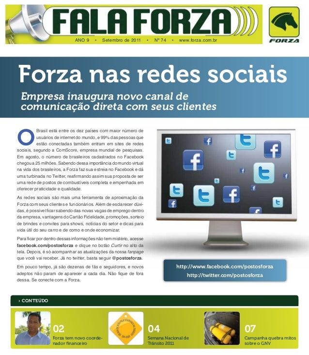 O Brasil está entre os dez países com maior número de usuários de internet do mundo, e 99% das pessoas que estão conectada...