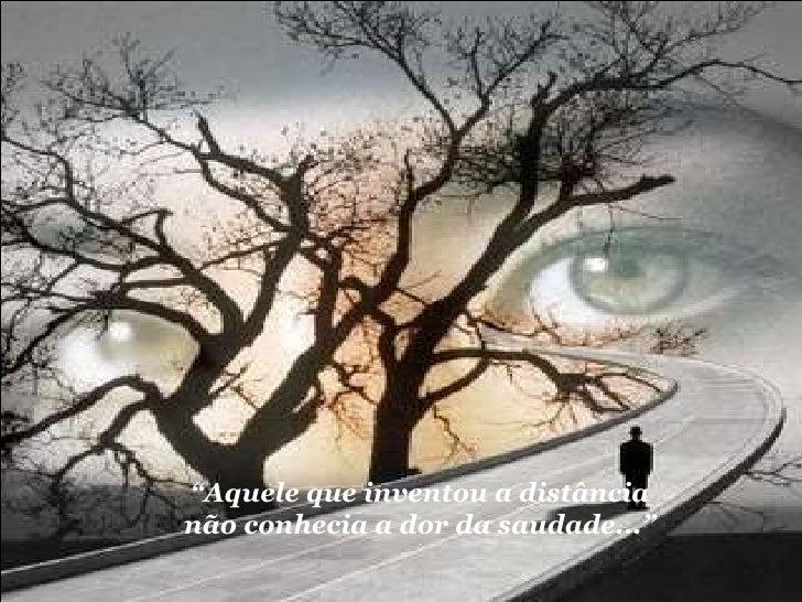#Falando De Saudade# (by Fatinha