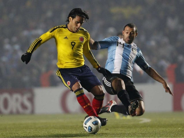 """THE BEST COLOMBIAN PLAYER  OF ALL TIME""  Radamel Falcao García"