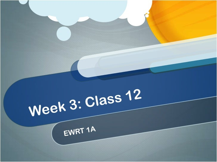 AGENDAVocabulary 5-9Discussion: A Well-Told StoryIn-Class WritingFocus on the climax of your event. Use the strategies weh...