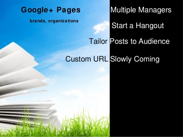 """Google+ Local Pages During G+ PageSet Up Verification """"Insights"""" Activity Searches Driving Directions"""