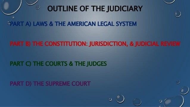 the pros and cons of judicial review in the supreme court 2 the supreme court does not make the decision, they are only referred to pros and cons of judicial activism pros: 1 supplies helpful vision and insight 2 support constitutional democracy 3 implement and supervise law works cited  why is judicial restraint superior.