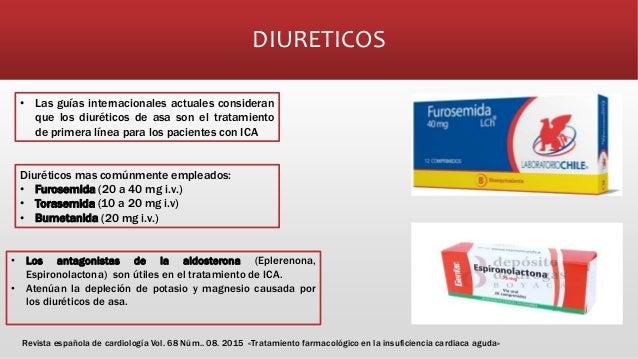 ca58f788b88b7 ... Revista española de cardiología Vol. 68 Núm.. 08. 2015 «Tratamiento  farmacológico en la insuficiencia cardiaca aguda»  24.