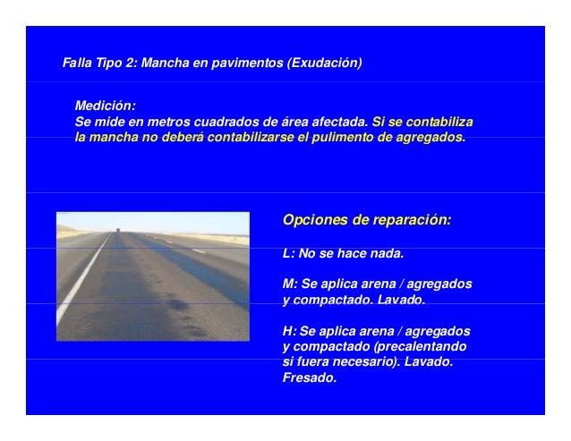 Fallas en pavimentos1 - Tipos de pavimentos ...