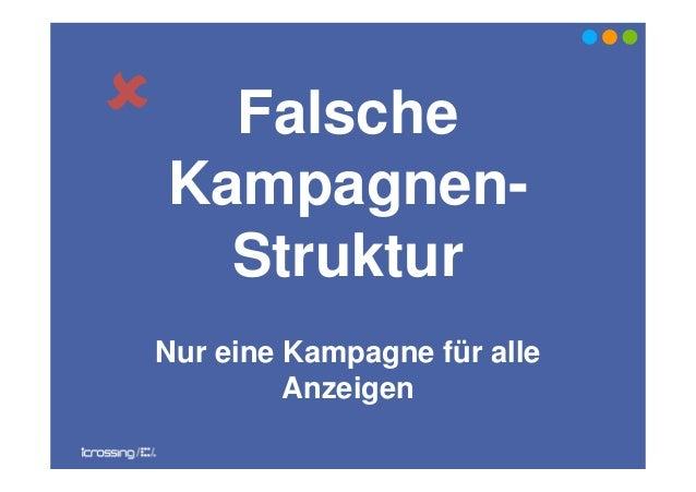 Facebook Ads: Faktoren für das erfolgreiche Buchen von Werbekampagnen auf Facebook