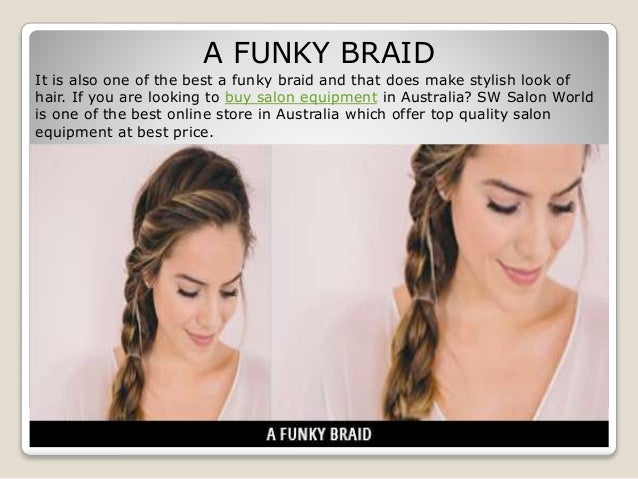 Fall Hair Trends: Best Autumn Hairstyles