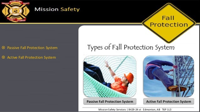 Fall Protection Guide