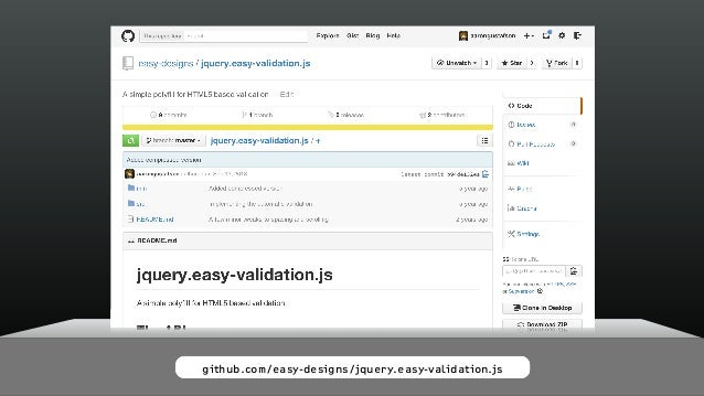 github.com/easy-designs/jquery.easy-validation.js